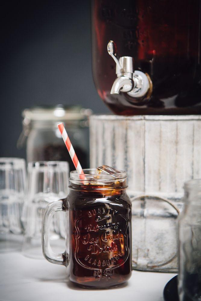 Voll im Trend: Cold Brew ist mehr als kalter Kaffee.  Abbildung: Nestlé Professional