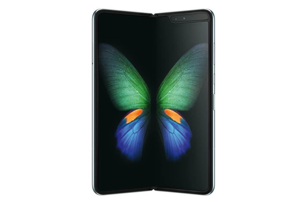 Galaxy Fold 5G von Samsung.