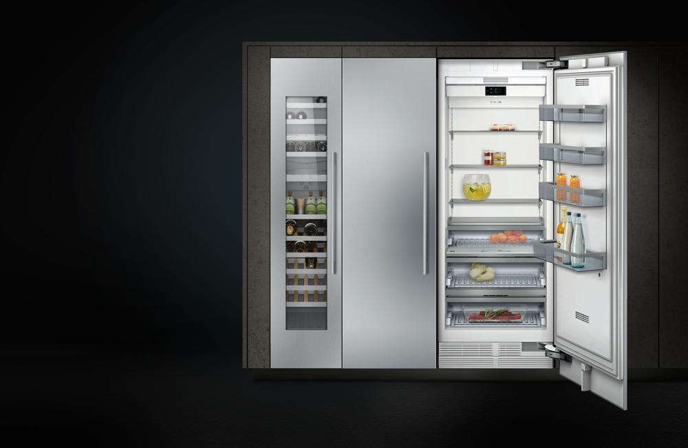 iQ700 von Siemens.