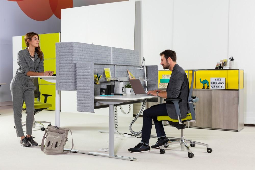 M-Desk von Bosse