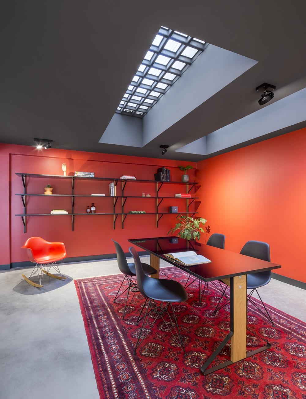 """In welchen Räumen sind wir am produktivsten? Die Jahrestagung """"Future Office 2019"""" gibt Antworten. Abbildung: Management Forum Starnberg"""