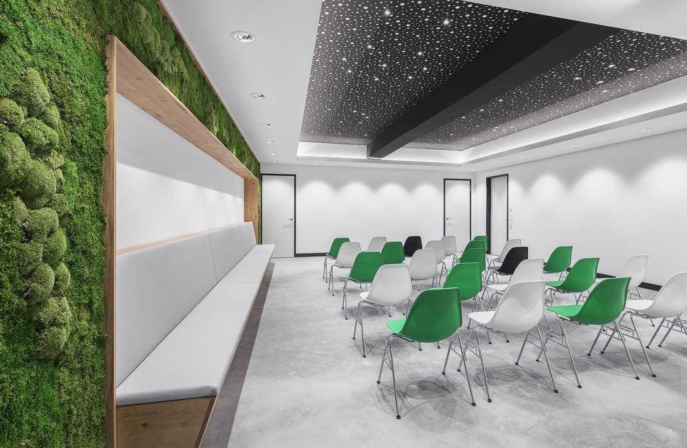 """Die Jahrestagung """"Future Office 2019"""" bietet spannende Praxisvorträge. Abbildung: Management Forum Starnberg"""