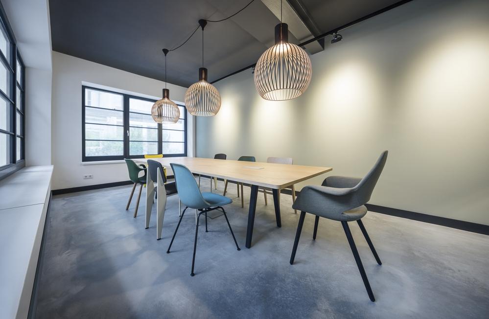 """Jahrestagung """"Future Office 2019"""" in Düsseldorf"""