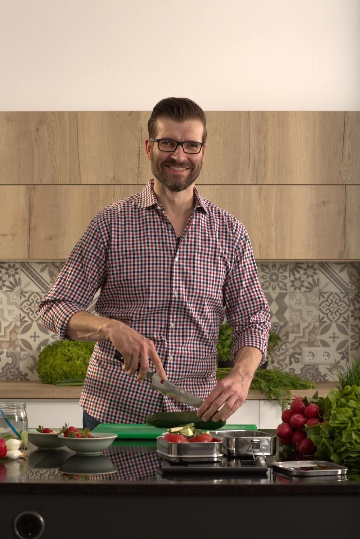 Interview mit dem Jobfood-Experten Sven Bach