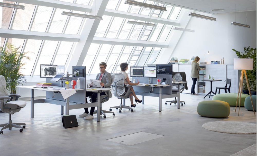 Dataflex hat Installationsservice in Deutschland gestartet