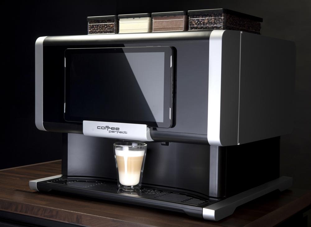 Kaffeeautomaten für das große Verlangen