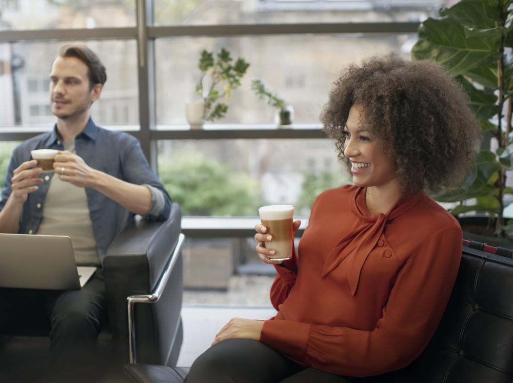 Soziale Hintergründe zum Kaffeegenuss im Büro
