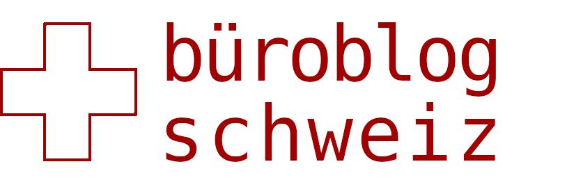 Büroblog Schweiz online