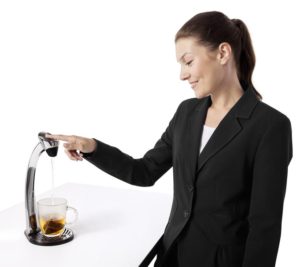 Feine und nachhaltige Durstlöscher für das Office