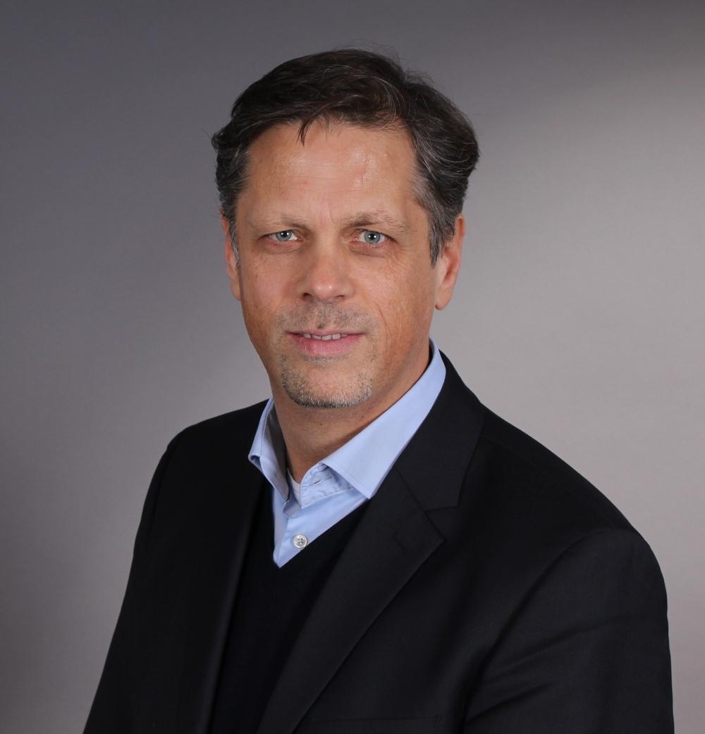 Björn Budack, Gründer, Geschäftsführer, KB Kiez Büro GmbH.