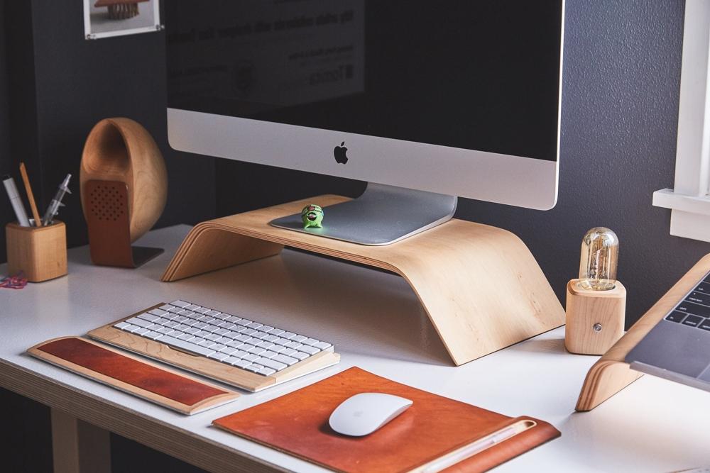Immer mehr Unternehmen bieten an, im Home-Office zu arbeiten. Abbildung: Pexels
