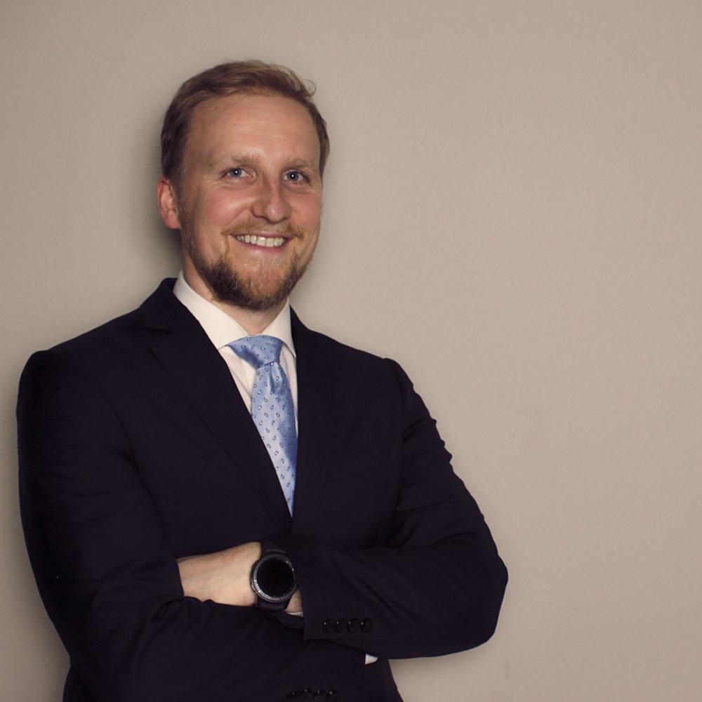 Dr.-Ing. Jan Gumprecht Gründer, Inhaber, Fit Seat.