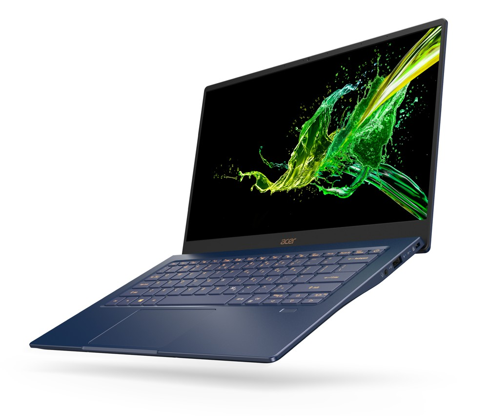 Swift 5 von Acer