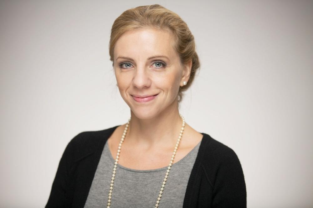 Prof. Dr. Nadia Sosnowsky-Waschek, Professorin für Gesundheits- und Klinische Psychologie an der SRH Hochschule Heidelberg. Abbildung: SRH Hochschule Heidelberg