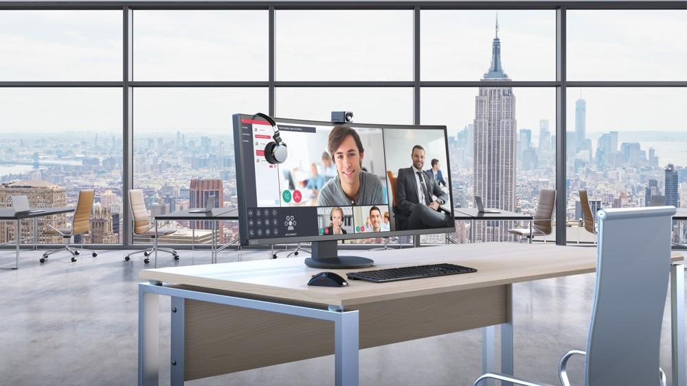 Monitor NEC_EX341R