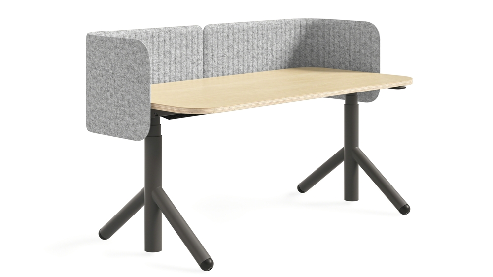 Flex Collection von Steelcase.