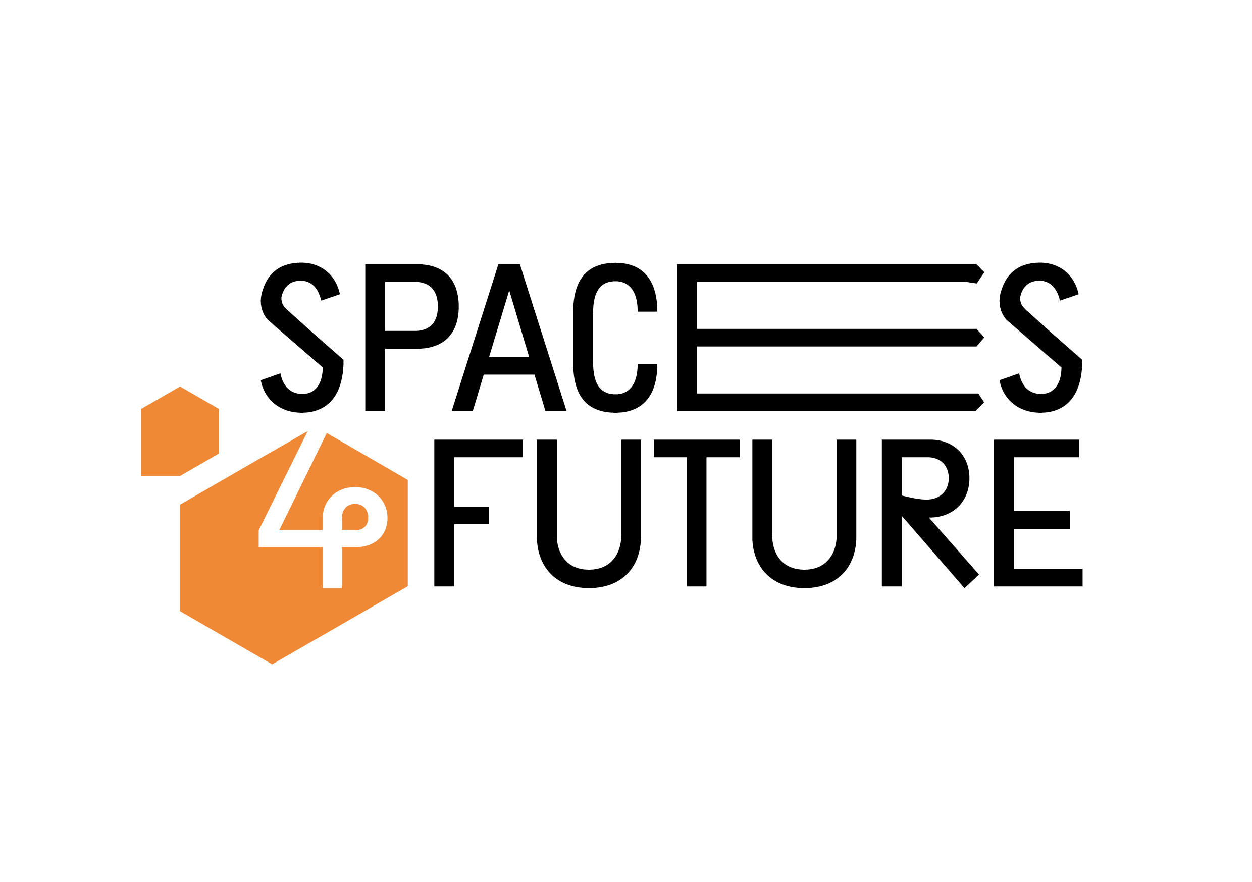 Logo Spaces4Future