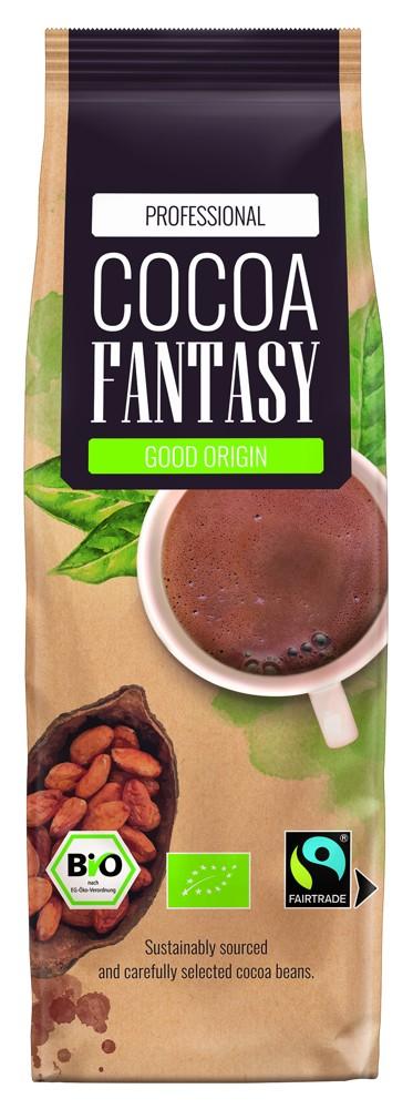 Cocoa Fantasy Good Origin von JDE Professional.