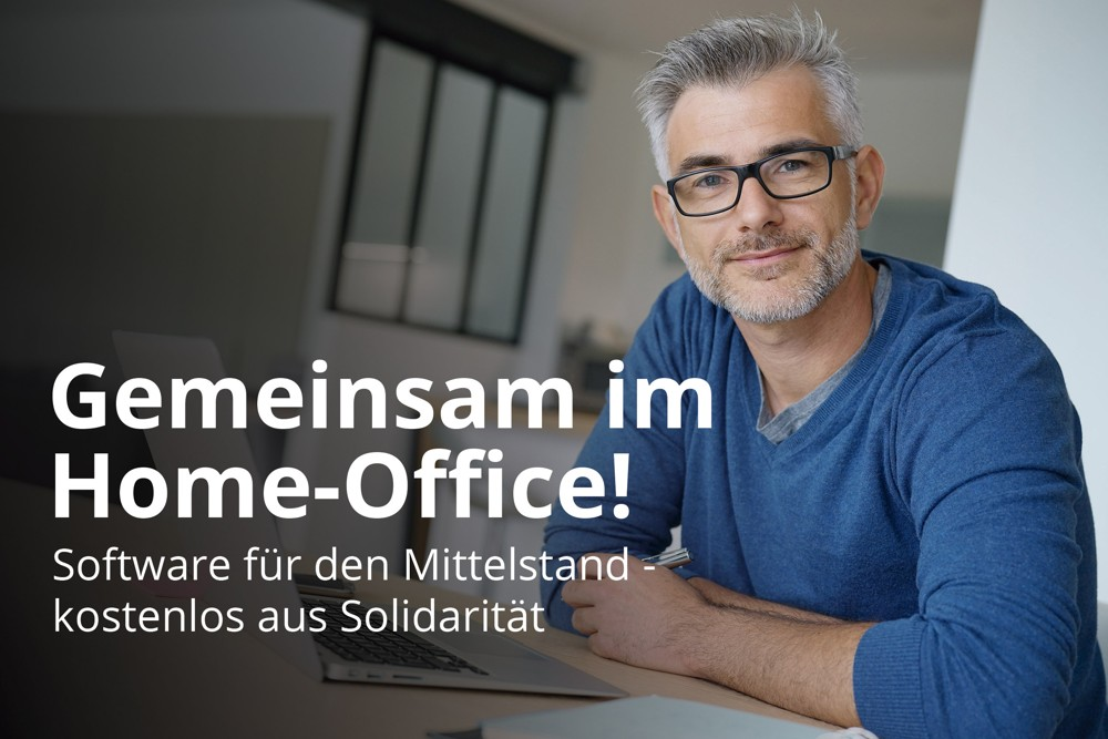 Gemeinsam im ome-Office