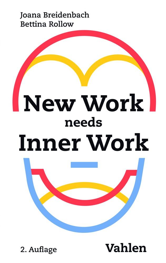 Innenansichten von New Work