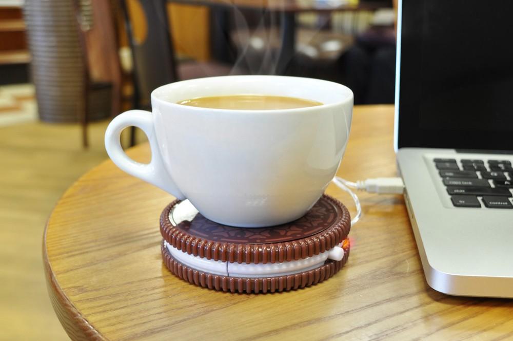 Tassenwärmer Hot Cookie von Mustard.