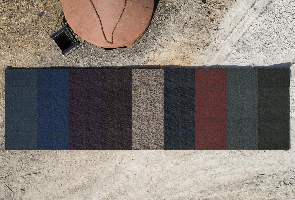 Fields von Carpet Concept.