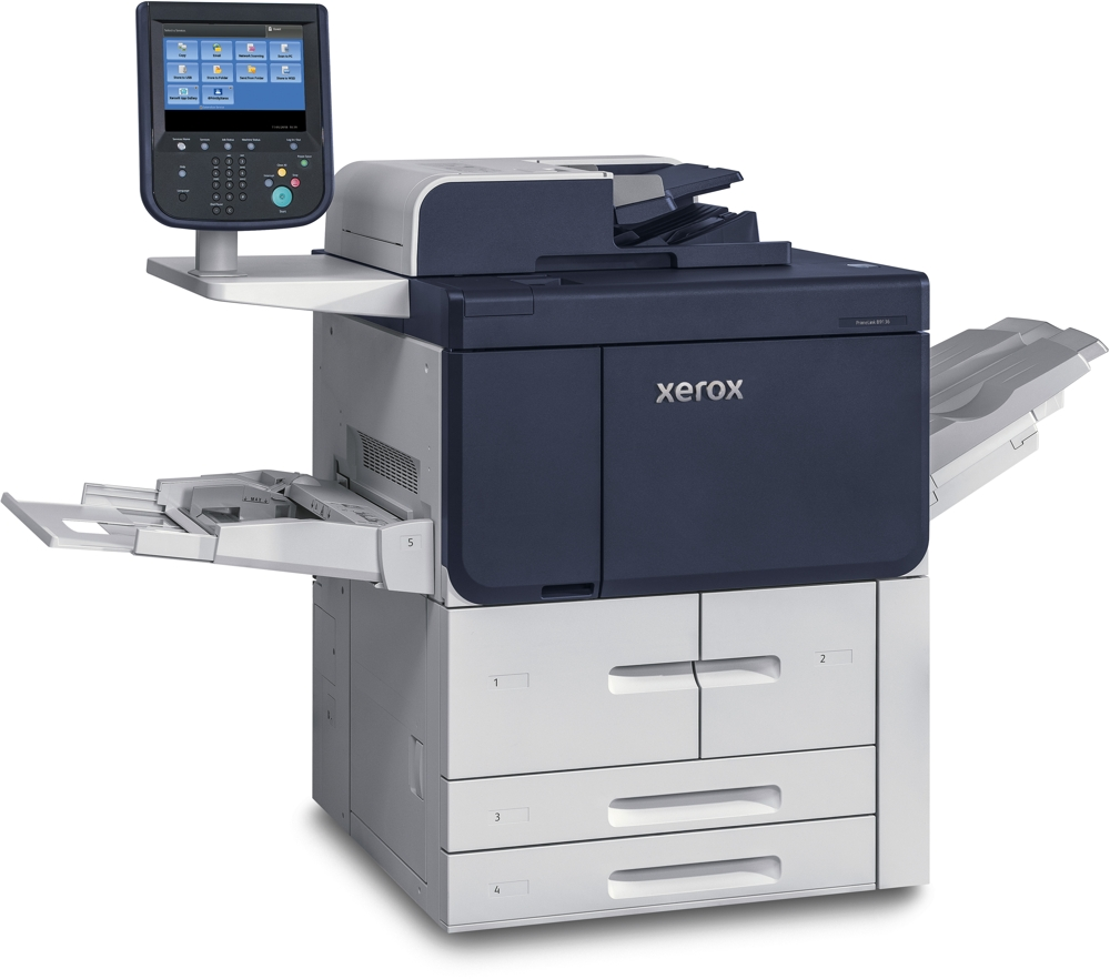 PrimeLink B9100 von Xerox.