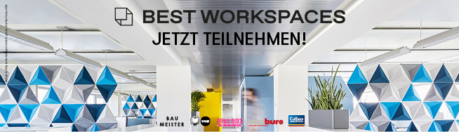 BEST WORKSPACES - JETZT TEILNEHMEN