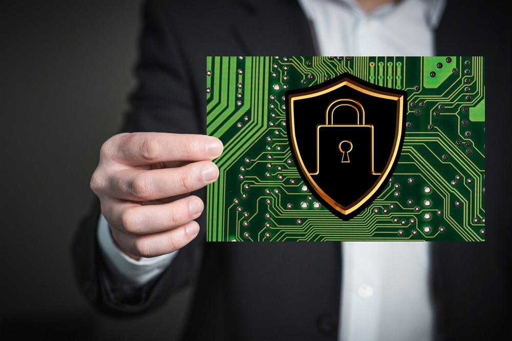 Datenschutz daheim