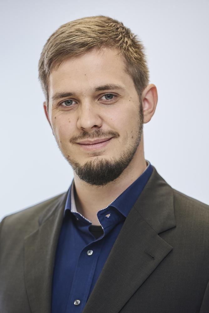 Jan Schauenberg, Experte für Lego Serious Play bei Noveldo. Abbildungen: Noveldo