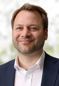 Simon A. Fischer