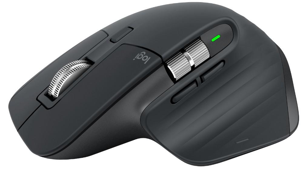 MX Master 3 Maus von Logitech.