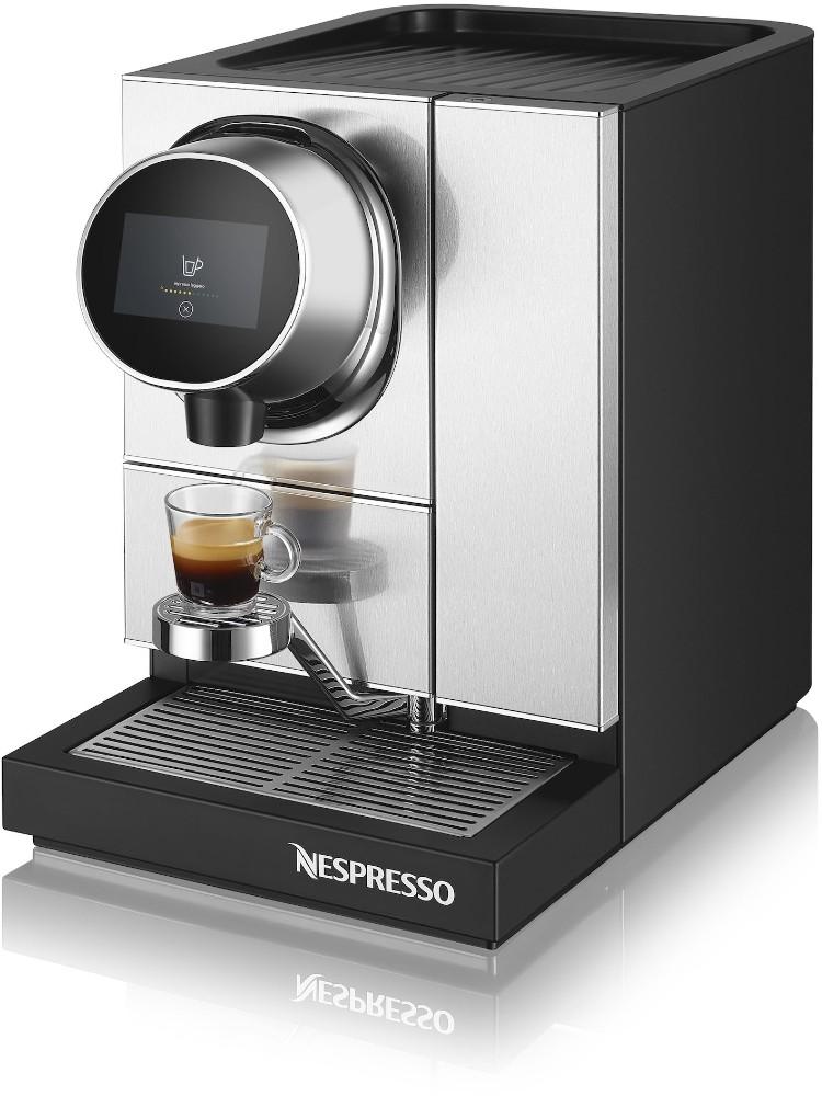 Momento 100 von Nespresso