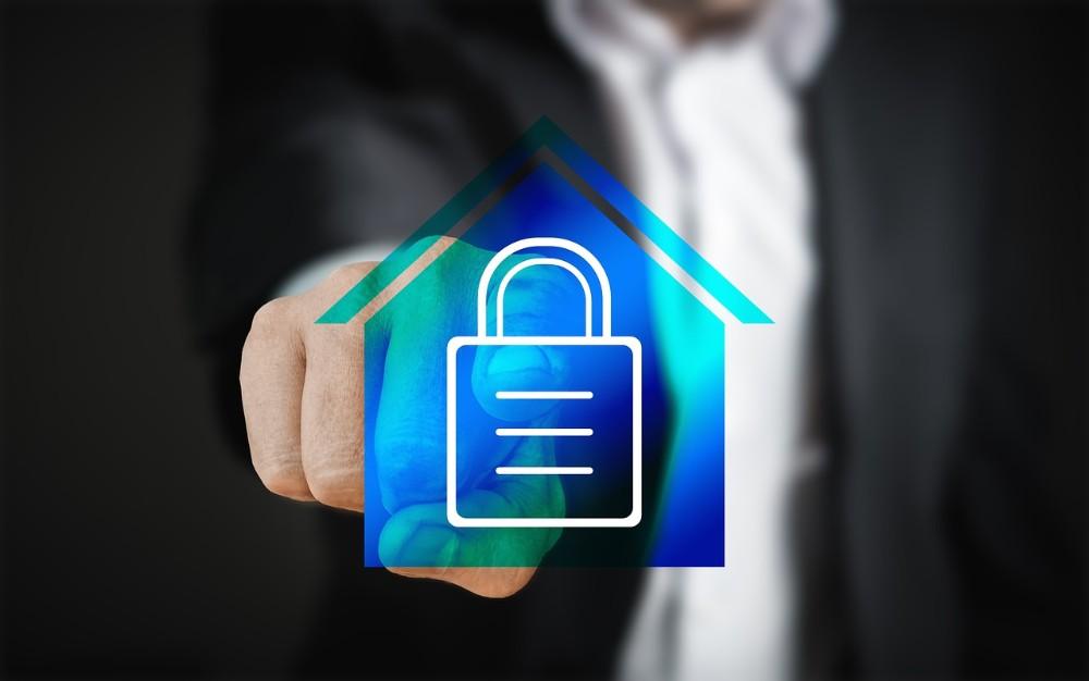 Sicherheit im smarten Home-Office