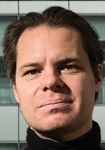 André Spicer. Abbildung: Marc Schlossman