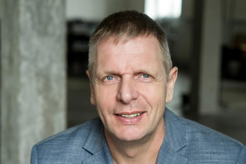Jürgen Kurz, Autor und Profi für innovative Büro-Organisation. buero-kaizen.de Abbildung: Kurz Büro-Kaizen GmbH