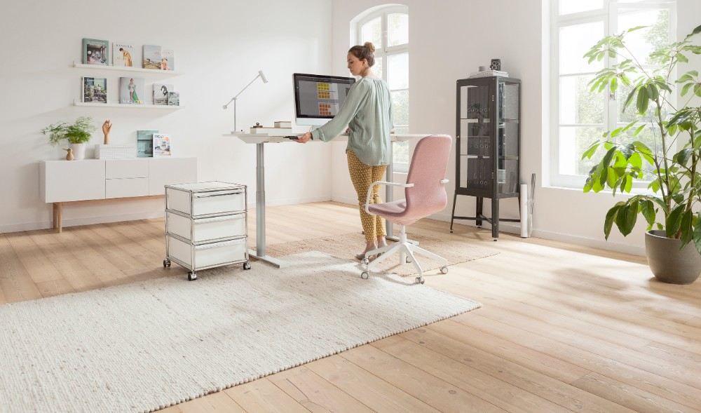 Linak Home-Office