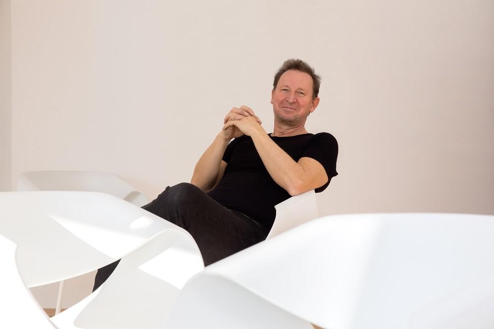 Martin Ballendat. Abbildung: Design Ballendat