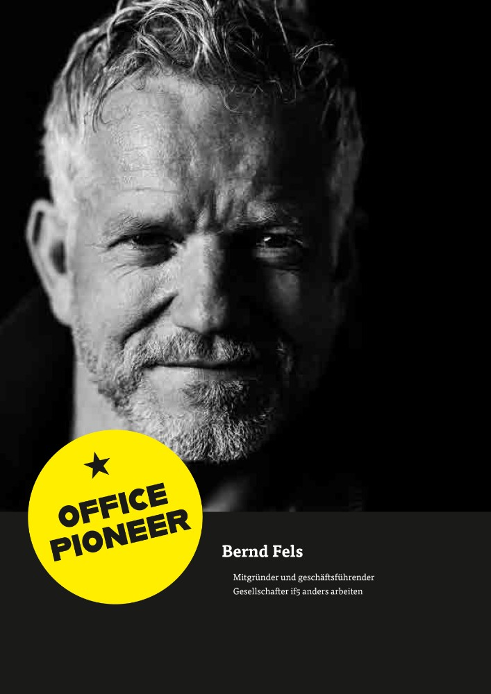 OP Bernd Fels