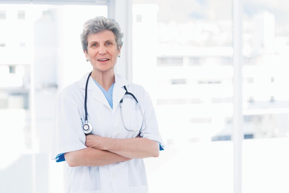 Dr. Stefanie Taylor, Beraterin für Infektionskontrolle an der Harvard Medical School. hms.harvard.edu Abbildung: Condair