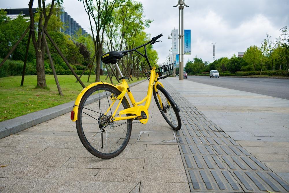 Bike- und Car-Sharing sind Grundpfeiler einer nachhaltigen Mobilität. Abbildung: lin2015, Pixabay