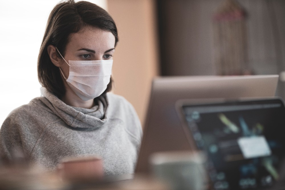 Im Bereich Infektionsschutz sollte nichts dem Zufall überlassen werden. Abbildung: Engin Akyurt/Unsplash