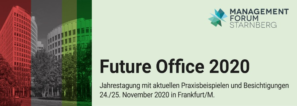 Future Office 2020 Logo