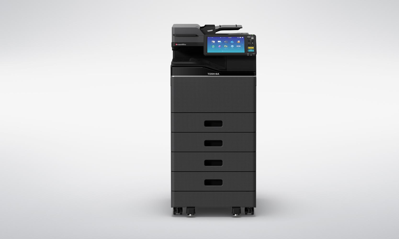 e-STUDIO400AC von Toshiba.