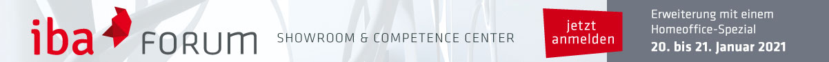 iba FORUM, Showroom & Competence Center
