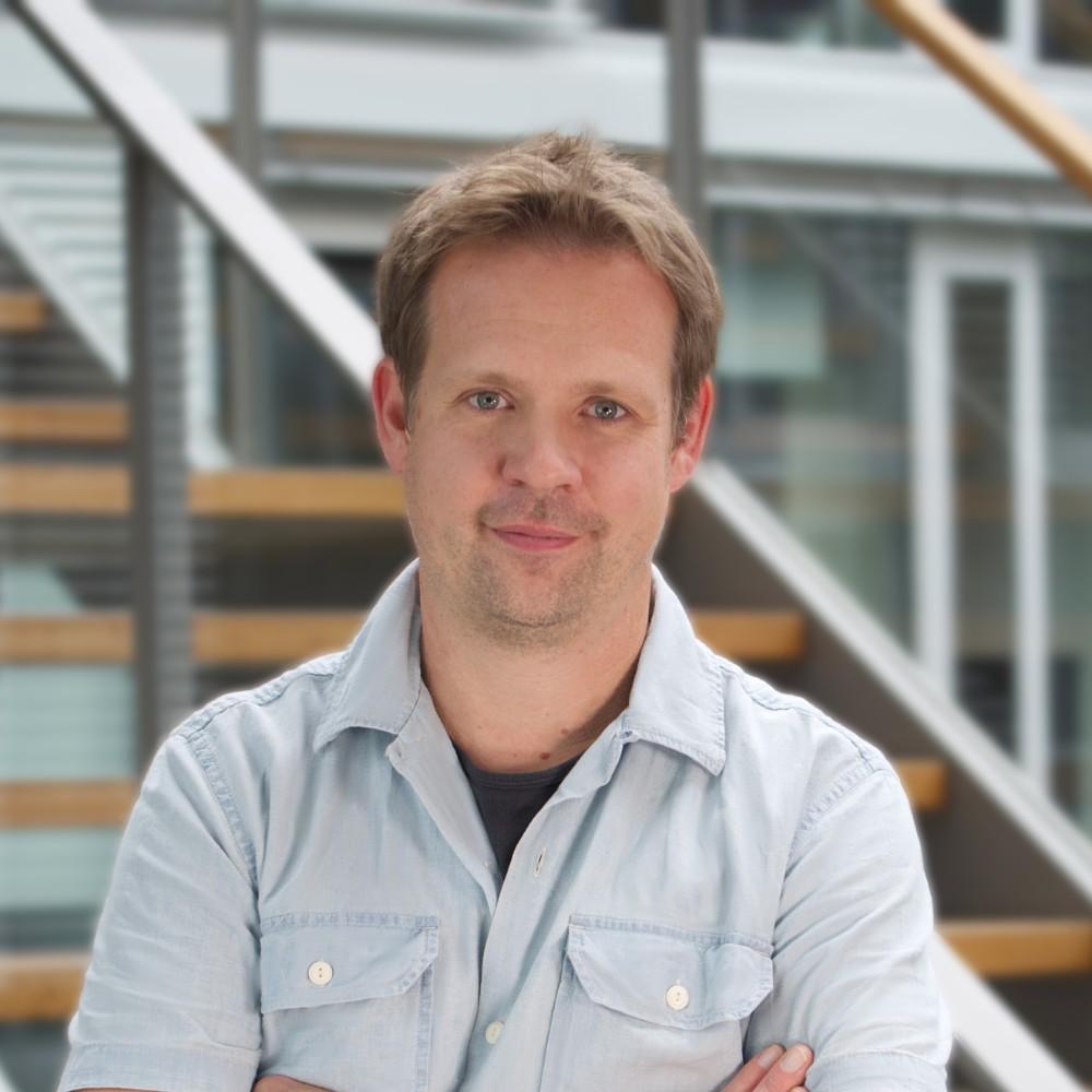 Sebastian Dünnebeil, Gründer von Wellabe. Abbildung: Wellabe
