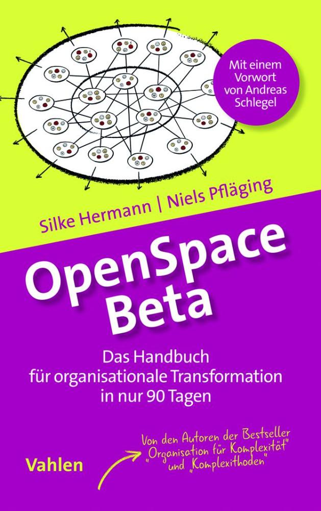 OpenSpace Beta