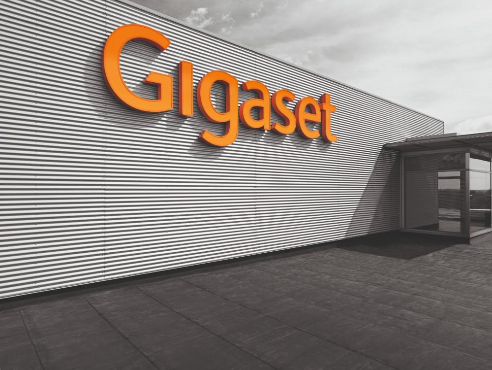 Gigaset bietet skalierbare Kommunikationslösungen für KMUs. Abbildung: Gigaset