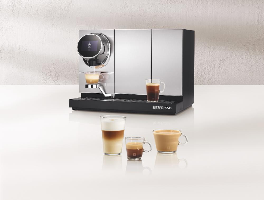 Kaffeevollautomat und Wasserspender: Mehr als nur Durstlöscher