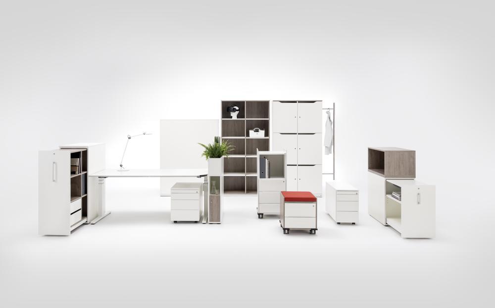 Design und Funktionalität vereint WINI in langlebigen Produkten. Abbildung: WINI